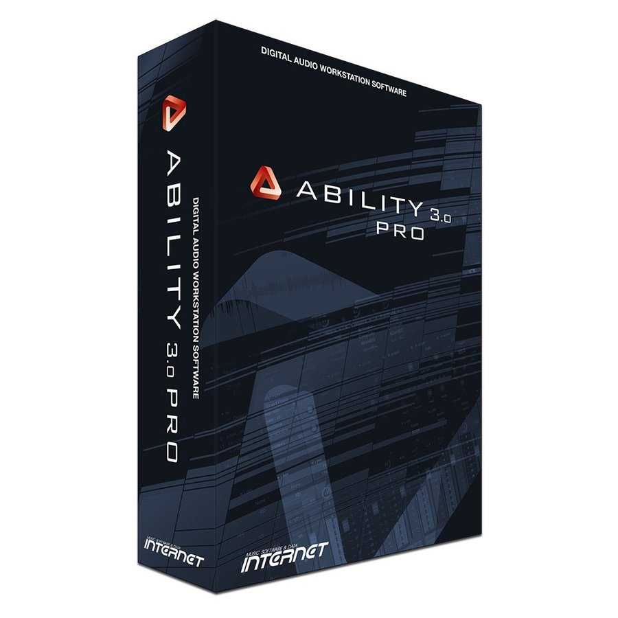 大幅にプライスダウン 賜物 インターネット ABILITY 3.0 AYP03W Pro