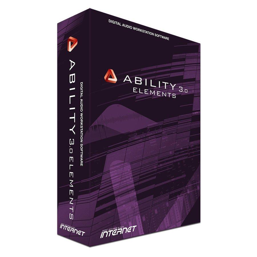 インターネット ABILITY 売れ筋ランキング 3.0 新着 AYE03W Elements