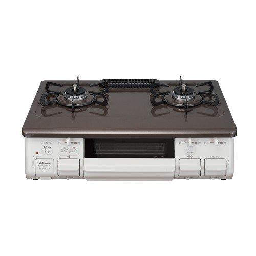 パロマ IC-S807KHA-R  ガステーブル