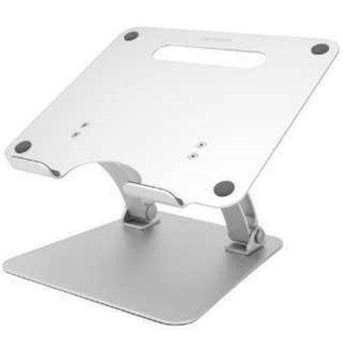 アーキス AS-LUBM-SL ノートパソコン タブレット用アルミスタンド 高さ変更可能 MacBook シルバー Pro 今だけスーパーセール限定 Air 着後レビューで 送料無料 Pro対応 iPad