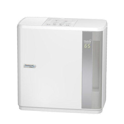 【最終処分価格!】ダイニチ HD-5019 加湿器  ホワイト
