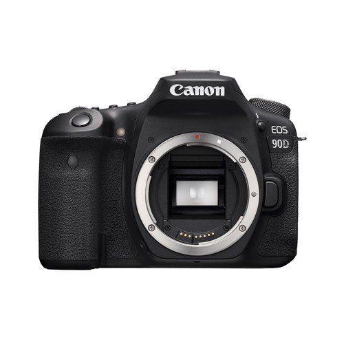 デジタル一眼カメラ キヤノン 即出荷 デジタル一眼レフカメラ 一眼レフカメラ EOS90D フルハイビジョン ブラック 光学ファインダー 爆買いセール