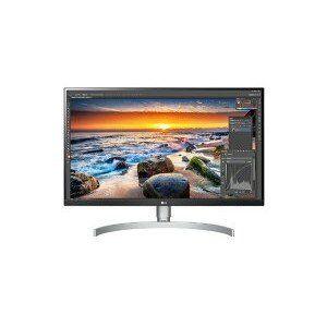LGエレクトロニクス 27UL850-W27型ワイド 液晶ディスプレイ 4K対応