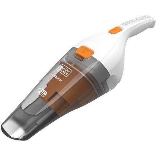 激安通販専門店 ブラックデッカー WDC215O オレンジ 出色 乾湿両用リチウムダストバスター
