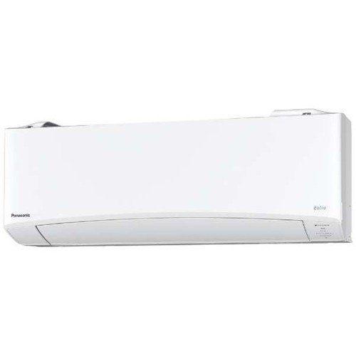 【無料長期保証】【標準工事代込】パナソニック CS-TX630D2-W エアコン フル暖 Eolia(エオリア) TXシリーズ (20畳用) クリスタルホワイト