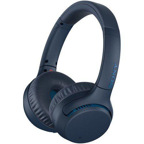 ソニー WH-XB700 LC ワイヤレスステレオヘッドセット ソニーEXTRA BASSシリーズヘッドホン L