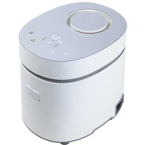 山善 KSFL301W 加湿器  ホワイト