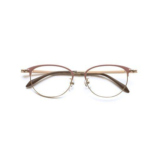 小松貿易 PG-709-PK 老眼鏡 ピントグラス 中度 ピンク