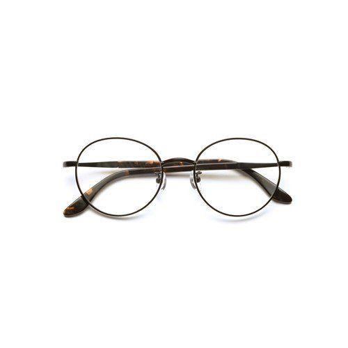 小松貿易 PG-710-BK 老眼鏡 ピントグラス 中度 ブラック