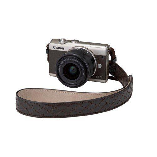 キヤノン EOSM200 L1545K LG ミラーレスカメラ ゴールドキット EOS M200 ゴールド