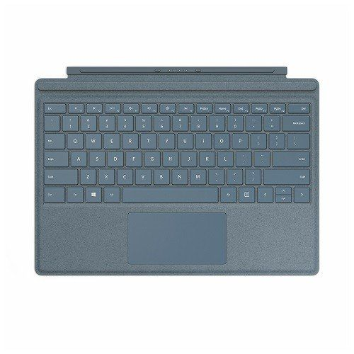 Microsoft FFP-00139 Surface Pro タイプ 低価格 カバー 新作 大人気 アイスブルー