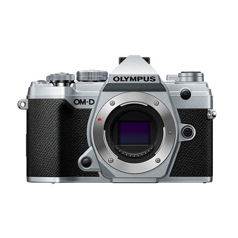 【ポイント2倍!3月15日(日)00:00~23:59まで】オリンパス E-M5 MarkIII ボディー SLV ミラーレス一眼カメラ OM-D シルバー
