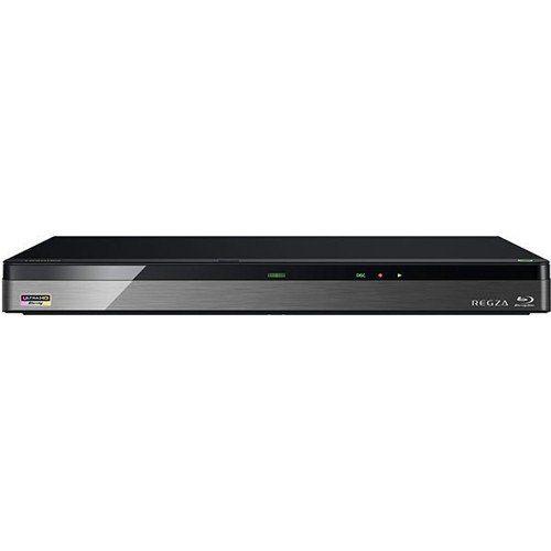 東芝 DBR-UT309 REGZA(レグザ) UltraHDブルーレイ対応 レグザブルーレイ 3TB 3番組同時録画
