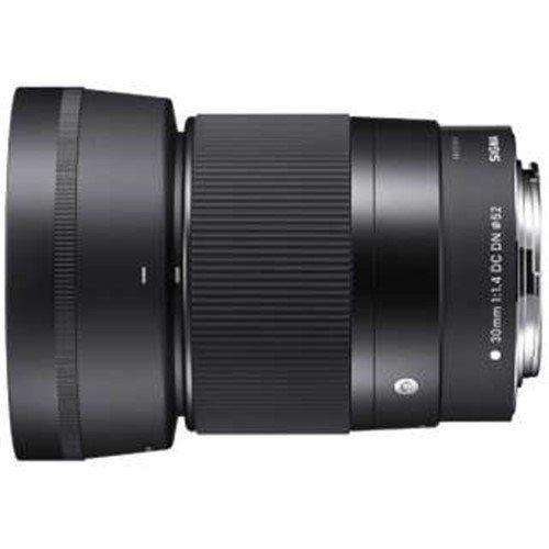 シグマ 30MMF1.4DCDNC カメラレンズ 30mm F1.4 DC DN