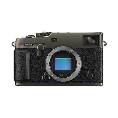 富士フイルム FUJIFILM X-Pro3 ミラーレス一眼カメラ ボディ DRブラック