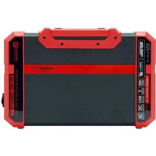 富士倉 BA-450 パワーポータブルバッテリー 120Ah