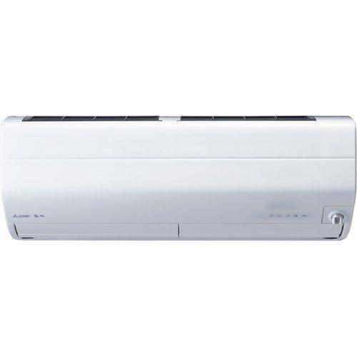 【無料長期保証】【標準工事費込】三菱 MSZ-ZW2520-W エアコン 「霧ヶ峰 Zシリーズ」 (8畳用) ピュアホワイト
