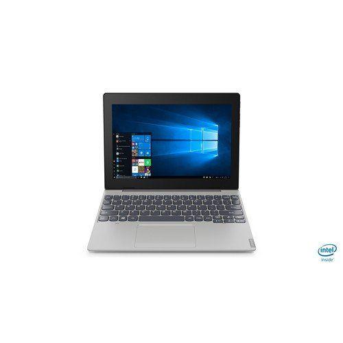 Lenovo 81H300EVJP ノートパソコン ideapad D330 ミネラルグレー
