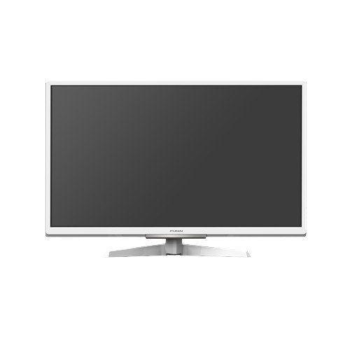 【無料長期保証】FUNAI FL-24H2010W 24V型 地上・BS・110度CSデジタル ハイビジョン液晶テレビ ホワイト