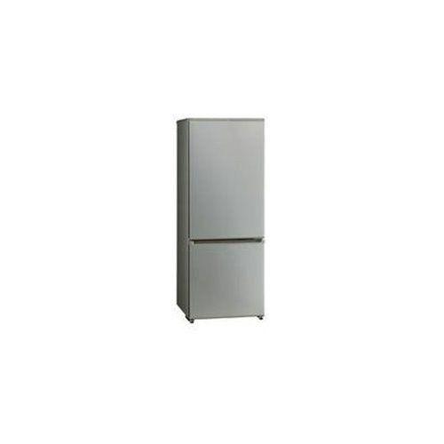 アクア AQR-20J (S) 2ドア冷蔵庫(201L・右開き) ブラッシュシルバー