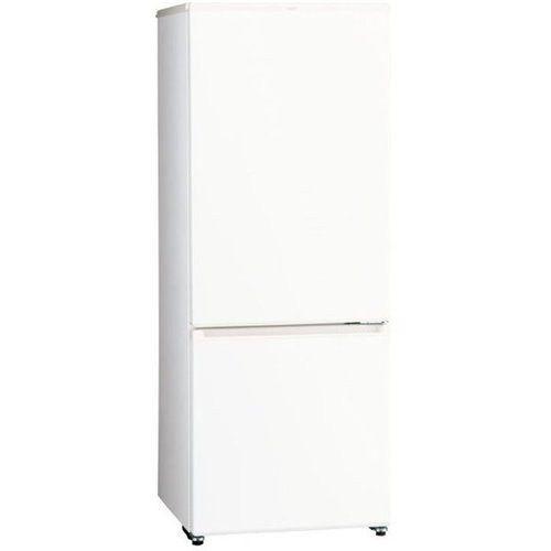 アクア AQR-20J (W) 2ドア冷蔵庫(201L・右開き) ミルク