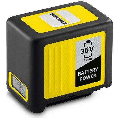 ケルヒャー 2.445-061.0 バッテリーパワー 5.0Ah 人気急上昇 超定番 36V