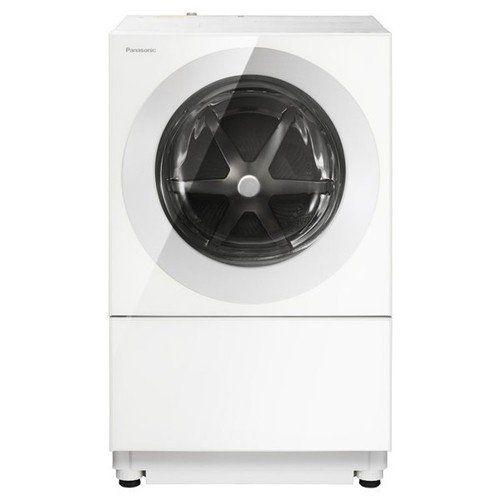 【無料長期保証】パナソニック NA-VG740R-W ドラム式洗濯乾燥機 Cuble(キューブル) (洗濯7.0kg /乾燥3.5kg・右開き) マットホワイト