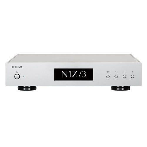 DELA N1Z3S20J デジタルミュージックライブラリー シルバー