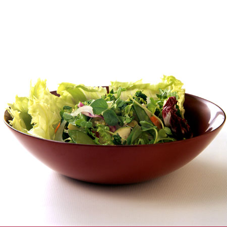 ご結婚祝いなど家族のいる食卓に…Dining Bowl古代朱(大)