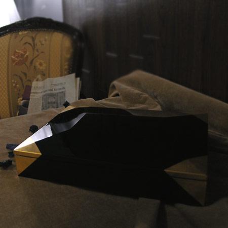 海外の大切な方への贈り物に…Jewel Case SUMIKIN(ジュエルケース隅金)