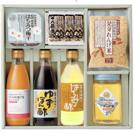 【山田養蜂場】特選食卓ギフトセット 1セット ギフト プレゼント 食べ物 食品 はちみつ 健康 人気