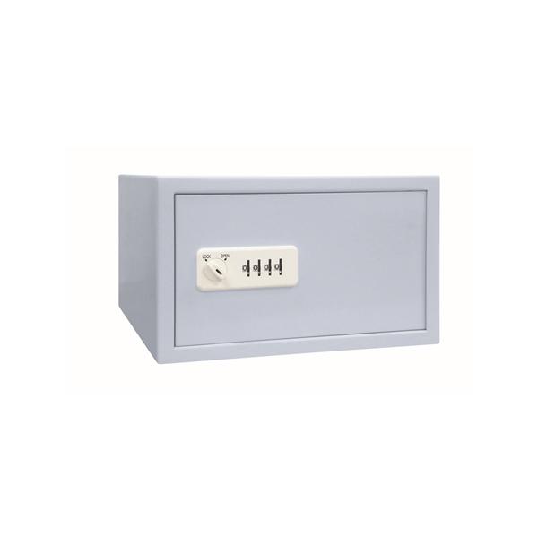 ダイヤセーフ 宿泊施設用金庫 HSP-230 内容量19リットルホテルセーフ