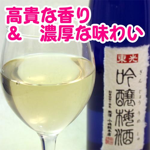 東光釀酒 精釀青梅酒 500ml