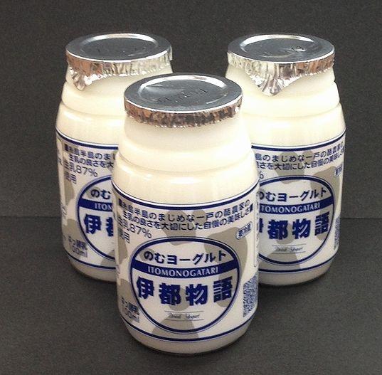 福岡県糸島半島中村牧場の原乳を使用しています 酸味料 安定剤 直営ストア 香料は一切使用していません のむヨーグルト伊都物語100MLx10本 福岡市西区周船寺 福岡県 糸島みるくぷらんと 即納