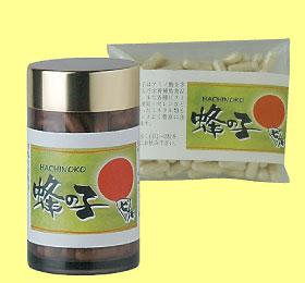 【送料無料】蜂の子 40g(詰め替え用)