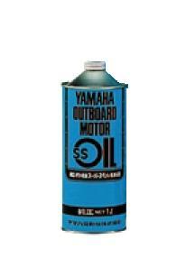 YAMAHA 船外機SSオイル(分離、混合用) 1L キャップ缶 20本(1ケース)