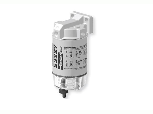 ガソリン燃料フィルター/スピオンシリーズ 320R-RAC-01 90403