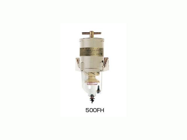 ディーゼル燃料フィルター/STDシリーズ 500FG 50071