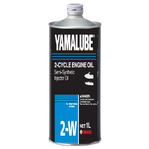 YAMAHA YAMALUBE 2W(分離、混合用) 1L 20本(1ケース)