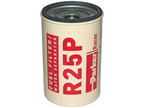 ディーゼル STDシリーズ用 エレメント R25P 95987