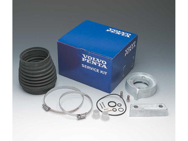 ボルボ ドライブメンテナンス部品 SX/DP-S (877120)