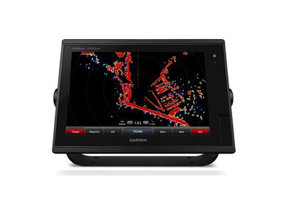 【ガーミン/GARMIN】GPSMAP 7412xsv GPS魚探 【お支払方法代引不可】