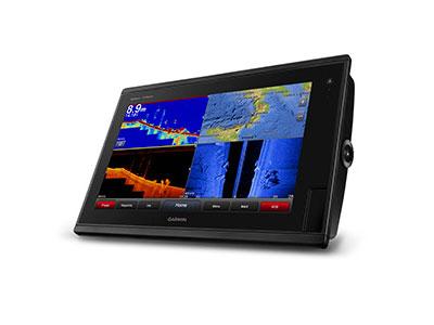 【ガーミン/GARMIN】GPSMAP 7416xsv GPS魚探 【お支払方法代引不可】