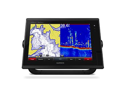 【ガーミン/GARMIN】GPSMAP 7410xsv GPS魚探 【お支払方法代引不可】
