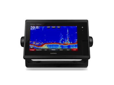 【ガーミン/GARMIN】GPSMAP 7407xsv GPS魚探 【お支払方法代引不可】