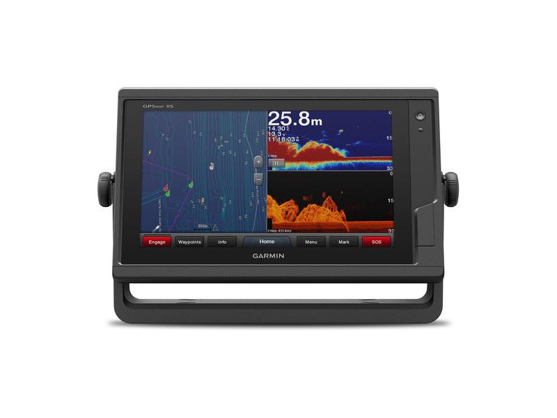【ガーミン/GARMIN】GPSMAP 922xs GPS魚探【お支払方法代引不可】