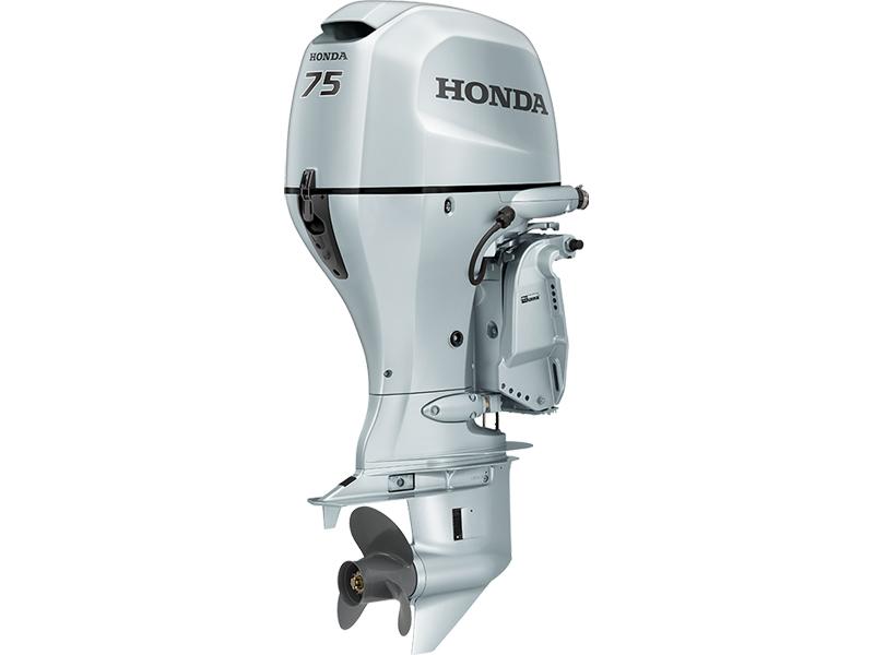 【HONDA/ホンダ】4ストローク船外機 BF75DLRTN(送料別途お見積り)