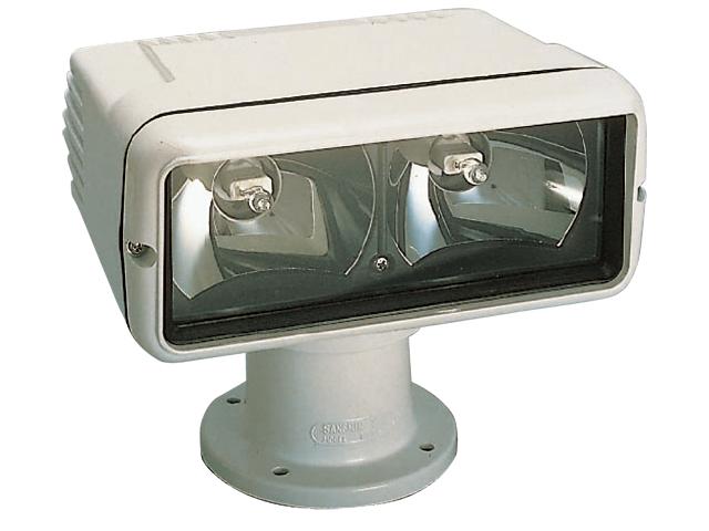 リモコンサーチライト(HR-1012U) 1ヶ所操作 DC24V 03319