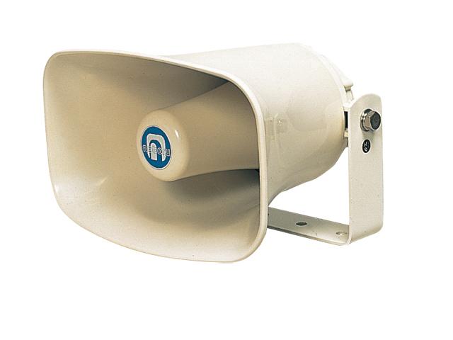 絶妙なデザイン 小型ホーンスピーカー NP-325 93089, 歌志内市:360966f5 --- canoncity.azurewebsites.net