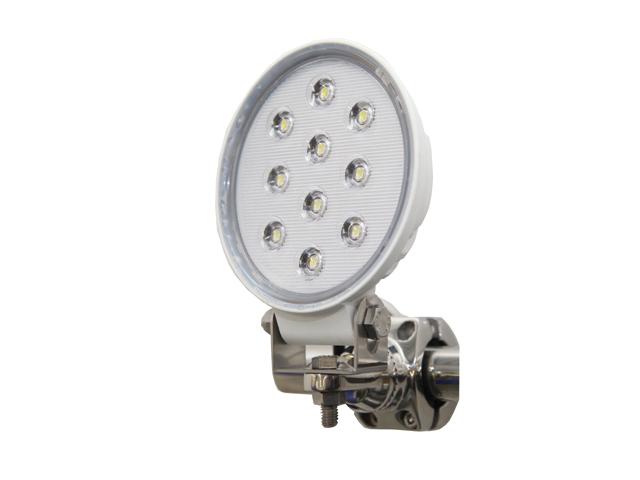マリン用LEDライト LED-10W RP